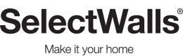 SelectWalls : Parement Bois 3d